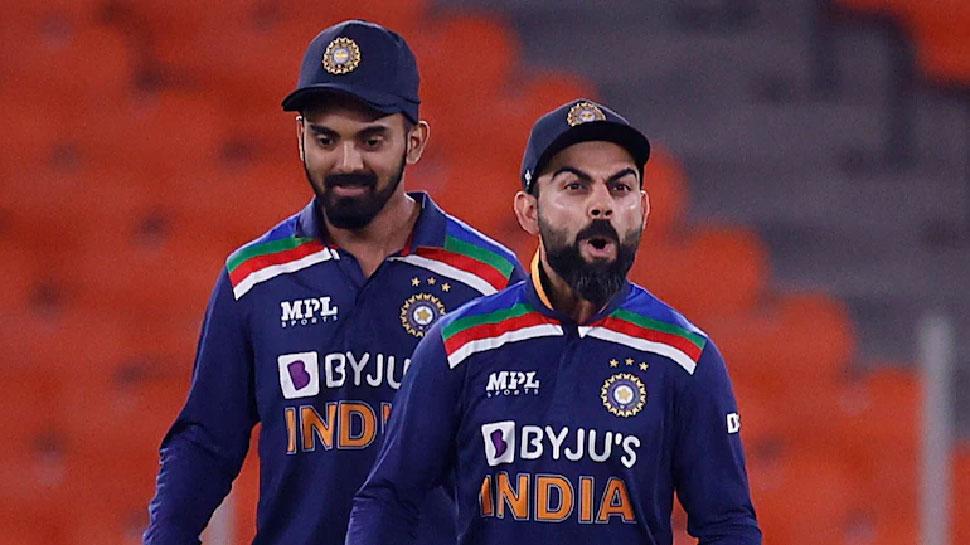 IPL 2021: Ajay Jadeja said Punjab King captain KL Rahul is not a good leader | Can KL Rahul become the next captain after Virat Kohli?  Sensation spread by this reply of Jadeja