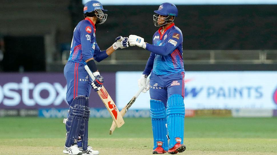 IPL 2021: CSK vs DC, LIVE Cricket Score Updates, MS Dhoni, Rishabh Pant, Dubai International Stadium |  IPL 2021 CSK vs DC: Delhi reached the top after defeating Chennai in a close fight