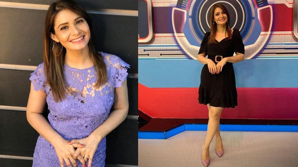 Tanya Purohit Beauty