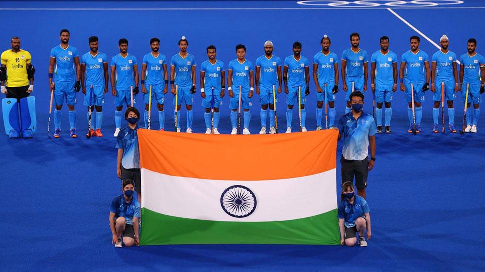 ब्रिटेन को लेकर भारत का कड़ा रुख, Indian Hockey Team का Birmingham Commonwealth Games 2022 से हटने का फैसला