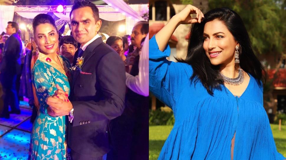 Sameer Wankhede's wife is the heroine who arrested Aryan Khan, has worked with Ajay Devgan