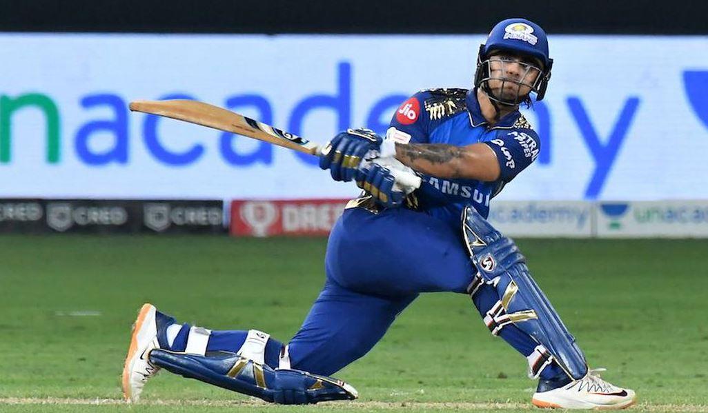 ishan kishan said virat pollard makes my form better after mi vs rr ipl 2021 |  IPL Phase 2: After Mumbai's victory, Ishan Kishan was revealed – these giants improved form
