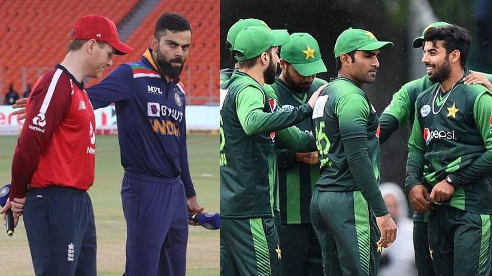 'भारत होता तो ENG की हिम्मत नहीं होती', पाक दौरे पर इस दिग्गज का चौंकाने वाला बयान