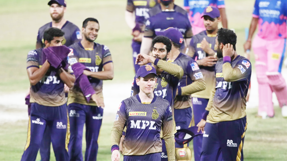 Big news for KKR, this dangerous all-rounder will play in the playoffs.  Hindi News