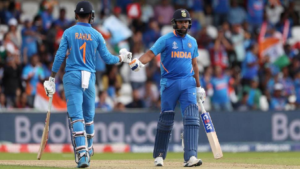 T20 World Cup 2021: Ishan Kishan said Virat Kohli already told him to open in world cup