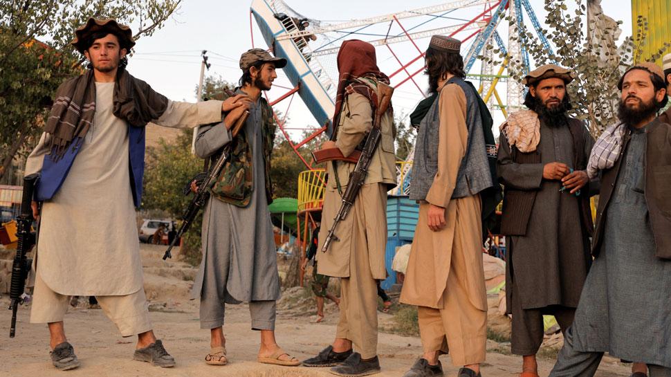 तालिबान की दो टूक, अकेले लड़ेंगे ISIS से जंग; नहीं चाहिए अमेरिका का साथ