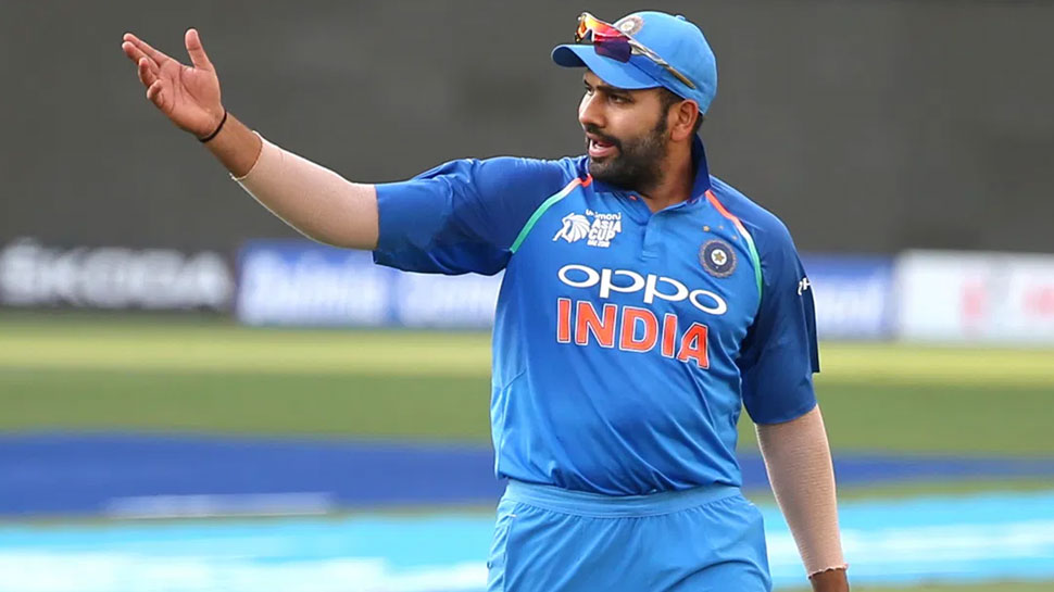 Rohit Sharma may not become Team India captain after Virat Kohli, Rishabh Pant may take over in T20 format.  Rohit Sharma's claim for the captaincy of Team India is weak, this player will reverse the bet!