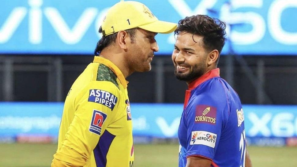 IPL 2021: CSK vs DC, LIVE Score Updates, Qualifier 1, Rishabh Pant, MS Dhoni, Dubai International Stadium |  IPL 2021 CSK vs DC LIVE: Chennai Super Kings won the toss, Delhi Capitals bat first