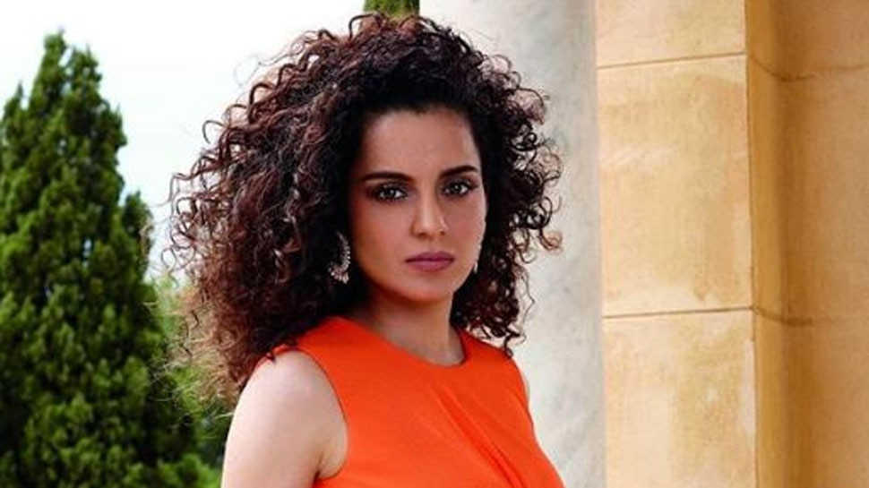 Why is Kangana Ranaut's film trending in Pakistan?  funny answer given by queen