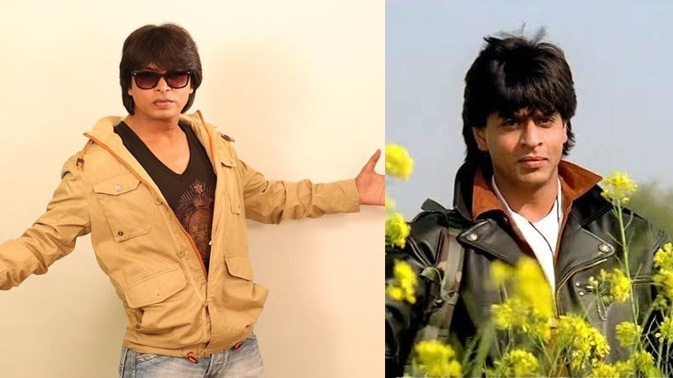 Shah Rukh Khan Duplicate Raju Rahikwar Claims Losing Job After Aryan Khan Arrest |  Because of Aryan Khan, the happiness of Shahrukh Khan's duplicate was snatched away, problems increased