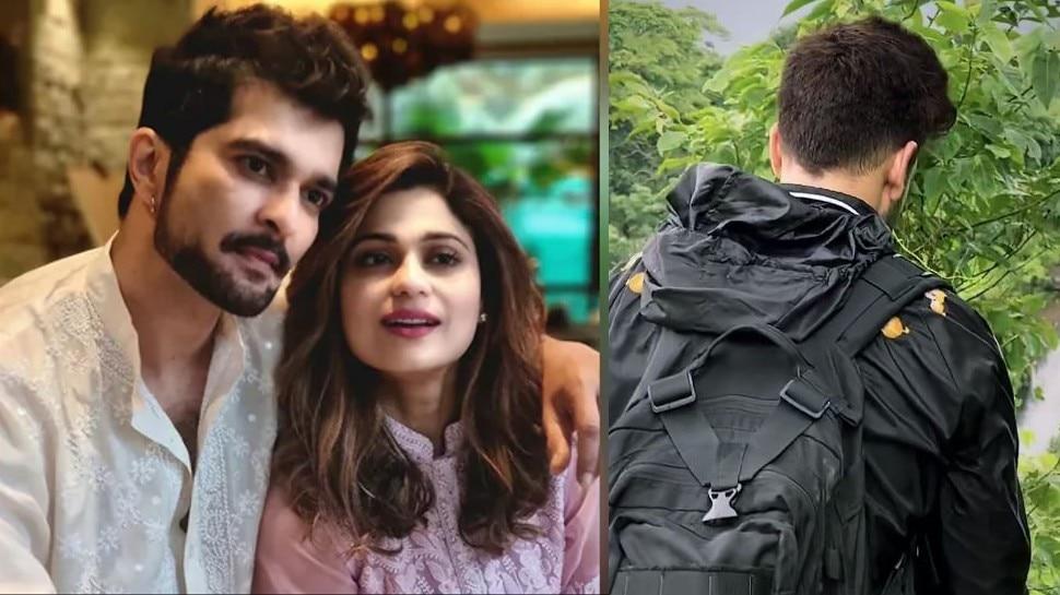 Bigg Boss 15: Shamita Shetty और राकेश बापट के बीच आ गया ये शख्स? तेजस्वी प्रकाश ने एक सवाल से खोला राज