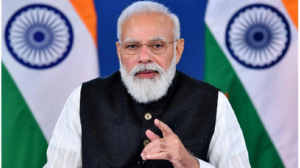 जी-20 शिखर सम्मलेन में बोले PM मोदी- आतंकवाद का अड्डा न बने अफगानिस्तान
