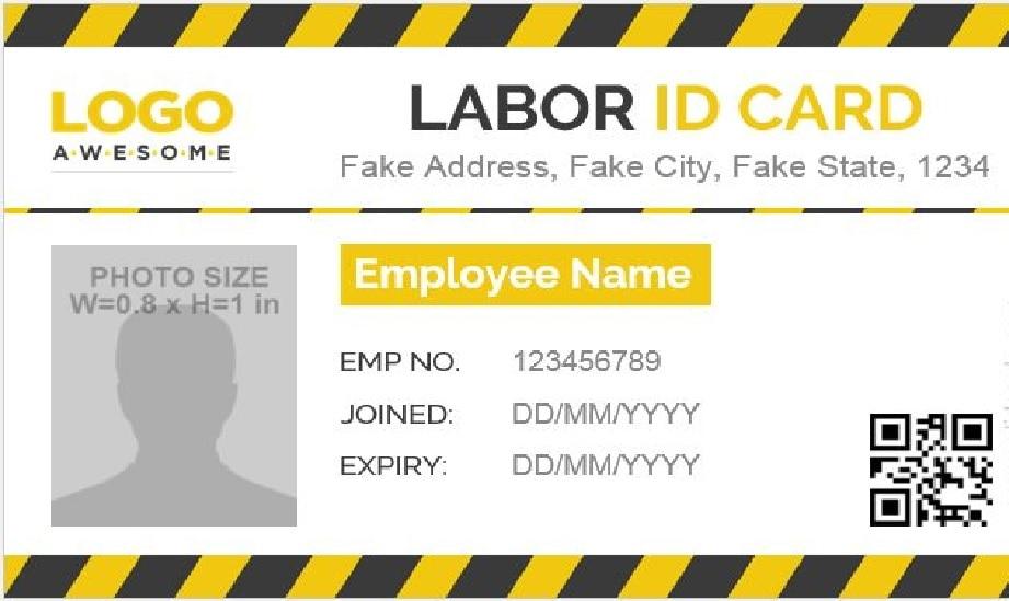 Labour Card बनवाने की जानिए आसान प्रक्रिया, 50 रुपये में लाखों के फायदे