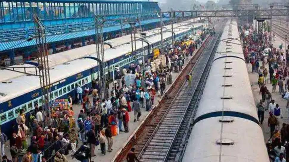 त्योहार पर चंडीगढ़-दिल्ली जाने वालों के लिए 14 से चलेगी पूजा स्पेशल ट्रेन, यहां देखें शेड्यूल