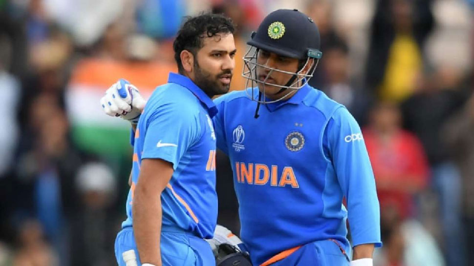 T20 World Cup 2021: Rashid Khan names 5 best t20 players, not include Rohit Sharma and MS Dhoni  T20 World Cup 2021: Rashid Khan ने बताए दुनिया के 5 बेस्ट टी20 खिलाड़ी, रोहित-धोनी को ही कर दिया बाहर!
