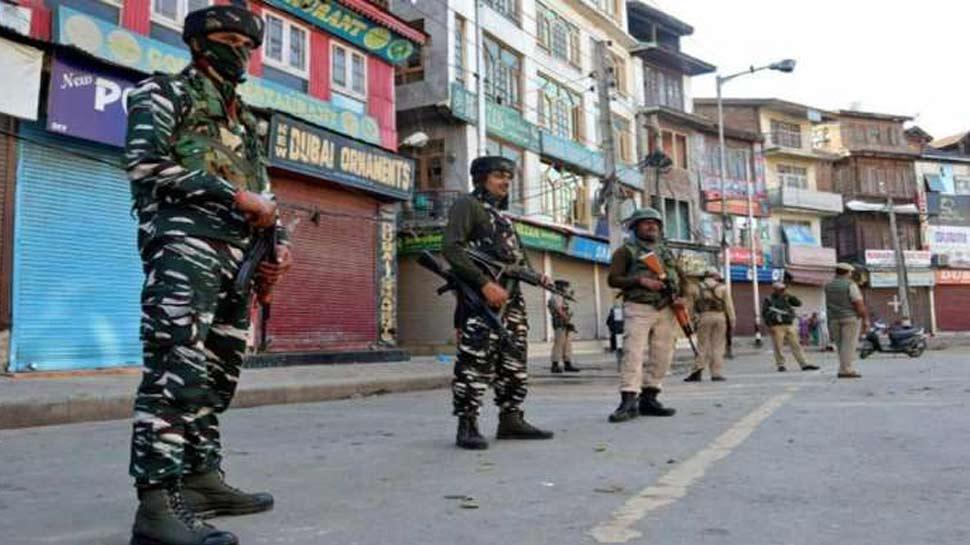 कश्मीर में सुरक्षाबलों के सामने बड़ी चुनौती, 'पार्ट टाइम आतंकियों' से देश को खतरा