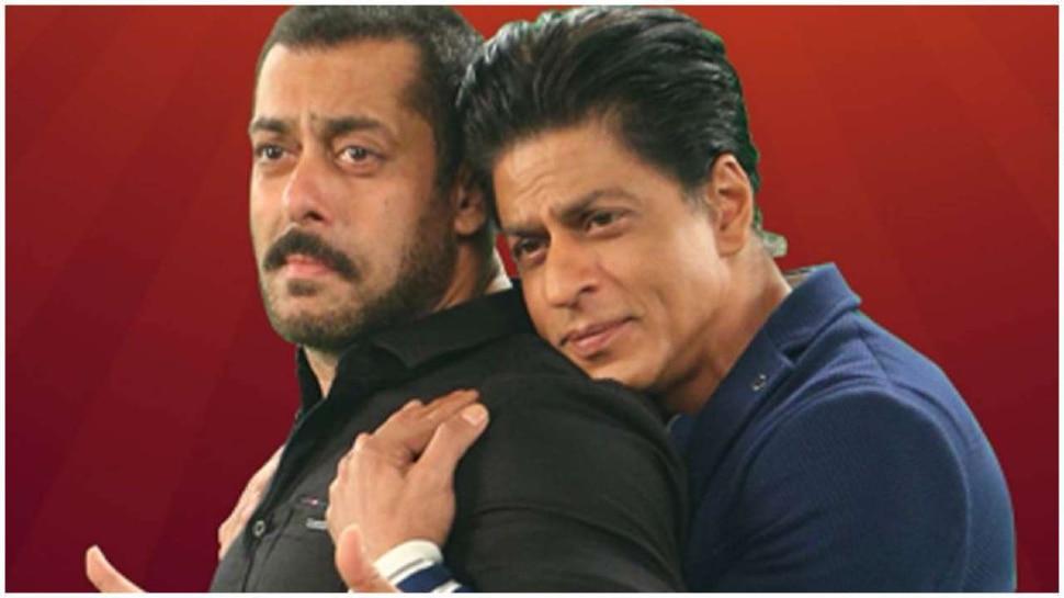 Aryan Khan को नहीं मिली बेल, तुरंत दिलासा देने मन्नत पहुंचे Salman Khan; देखें वीडियो