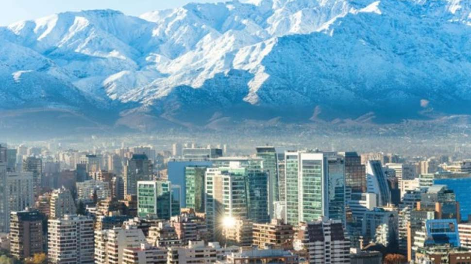 Benefits of start up in Chile