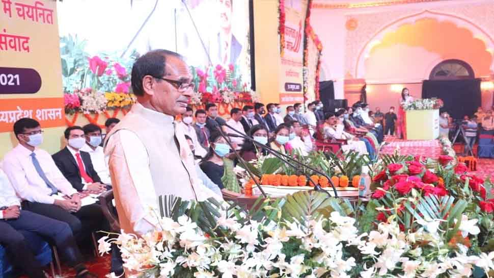 UPSC पासआउट कैंडिडेट से जानिए सफलता के मंत्र, CM ने बताया- तीन तरह के अफसर होते हैं, जानिए