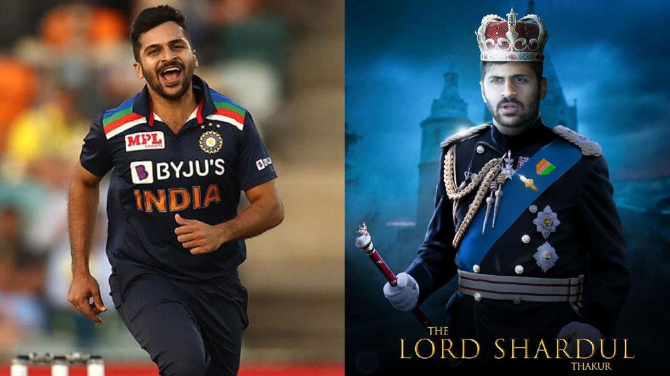 'Lord Shardul is Back' टीम इंडिया में अचानक एंट्री पर फैंस ने दिए ऐसे रिएक्शंस
