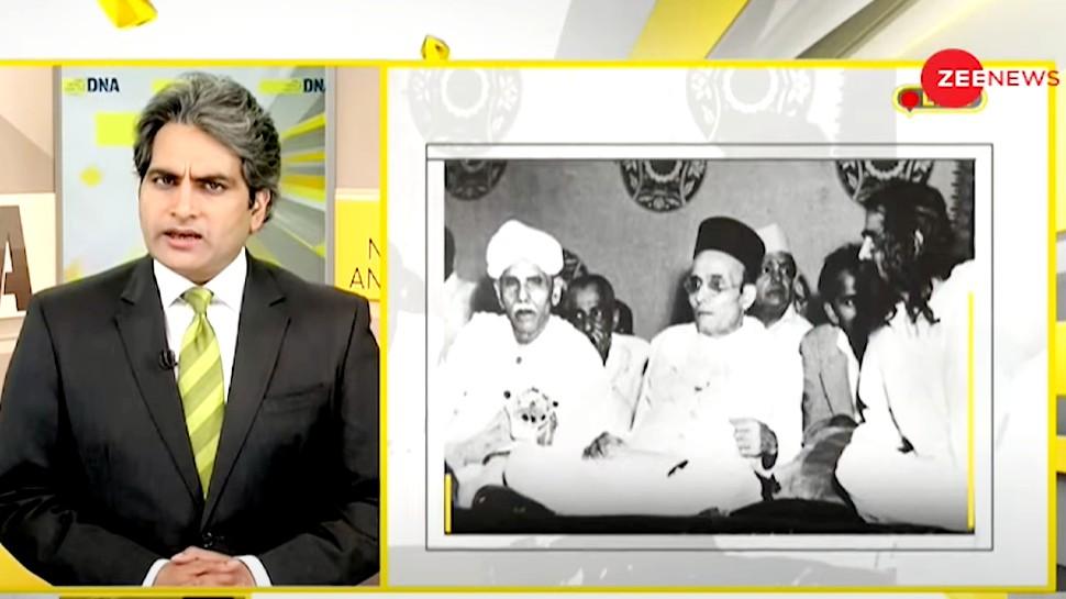 वीर सावरकर की 'माफी' का सच क्या? गांधी की इस जिद के आगे मानी थी हार