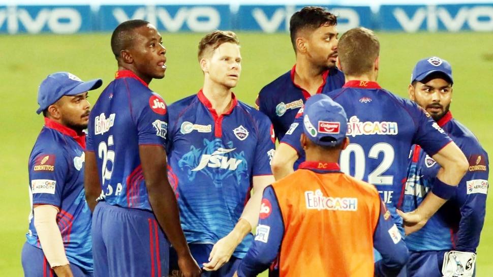 IPL 2021: Delhi Capitals की हार के सबसे बड़े विलेन साबित हुए ये 3 खिलाड़ी, माफ नहीं कर पाएंगे फैंस