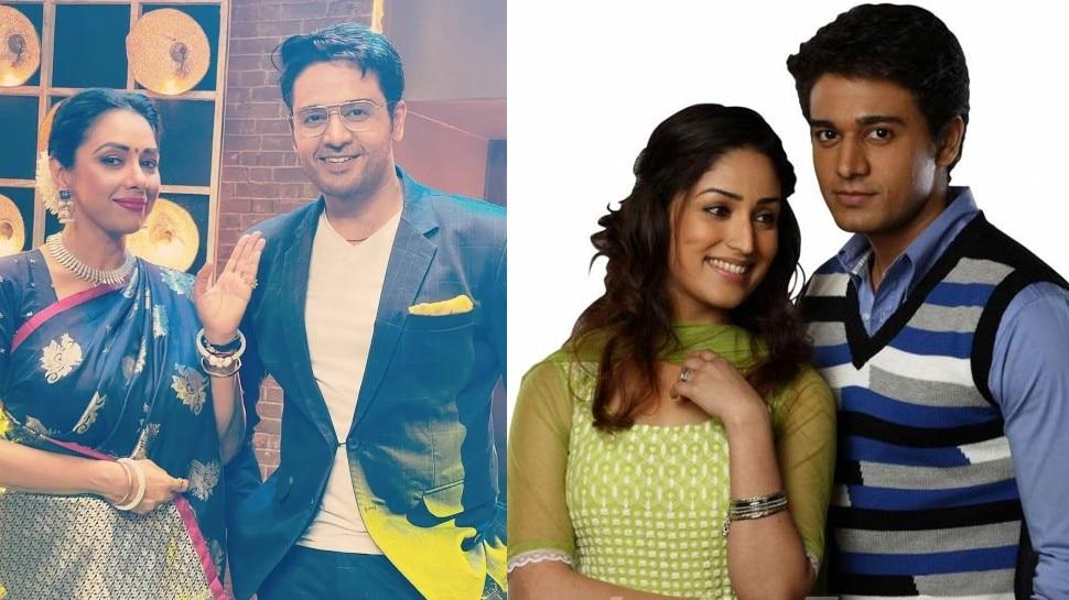 Anupama के पति बनने की होड़ में लगा अनुज, यामी गौतम संग कर चुका है ऑनस्क्रीन शादी