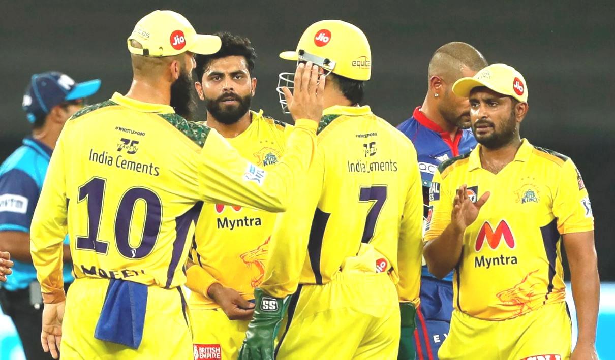 IPL 2021: CSK को चैम्पियन बनाएंगे ये 5 पांडव! फाइनल में KKR की कर देंगे बुरी हालत