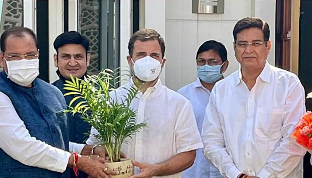 यशपाल आर्य की कांग्रेस वापसी पर BJP ने कहा- पत्तों के टूटने से वटवृक्ष पर कोई असर नहीं पड़ता