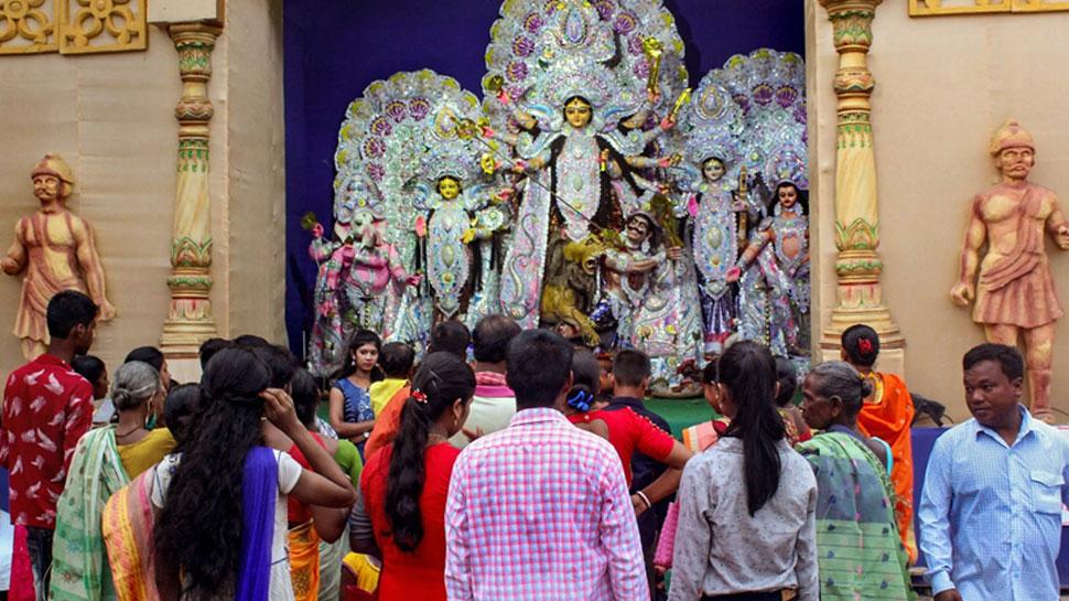 बांग्लादेश में दुर्गा पूजा पंडालों पर हमला, विदेश मंत्रालय ने दिया ये बयान