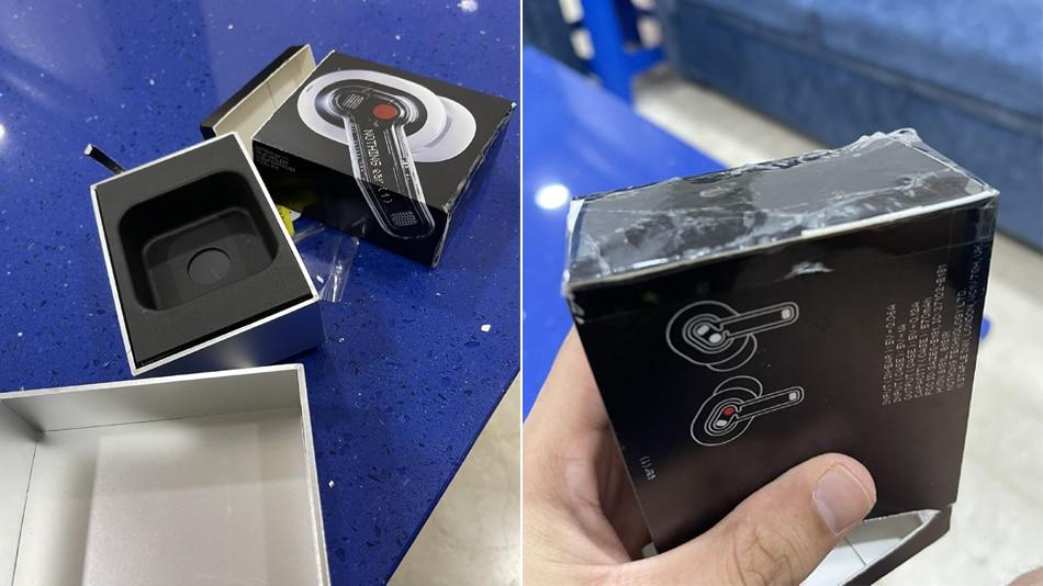 शख्स ने Flipkart से ऑर्डर किए 6 हजार के ईयरफोन, डब्बा खोला तो उड़ गए होश; फिर दिखाया ऐसा गुस्सा