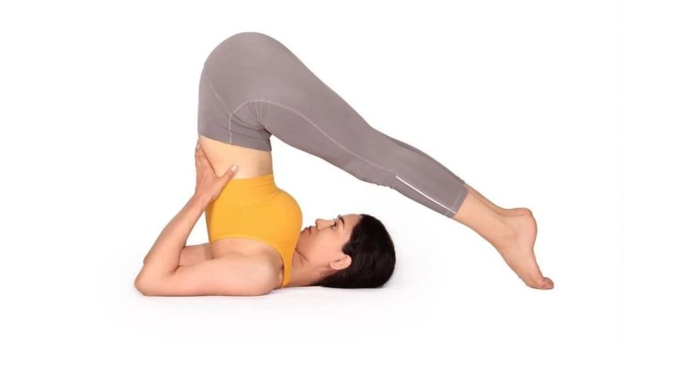 Plow Pose Benefits: सुबह उठकर 10 मिनट करें यह आसन, थकान और तनाव होगा दूर, जानिए जबरदस्त फायदे