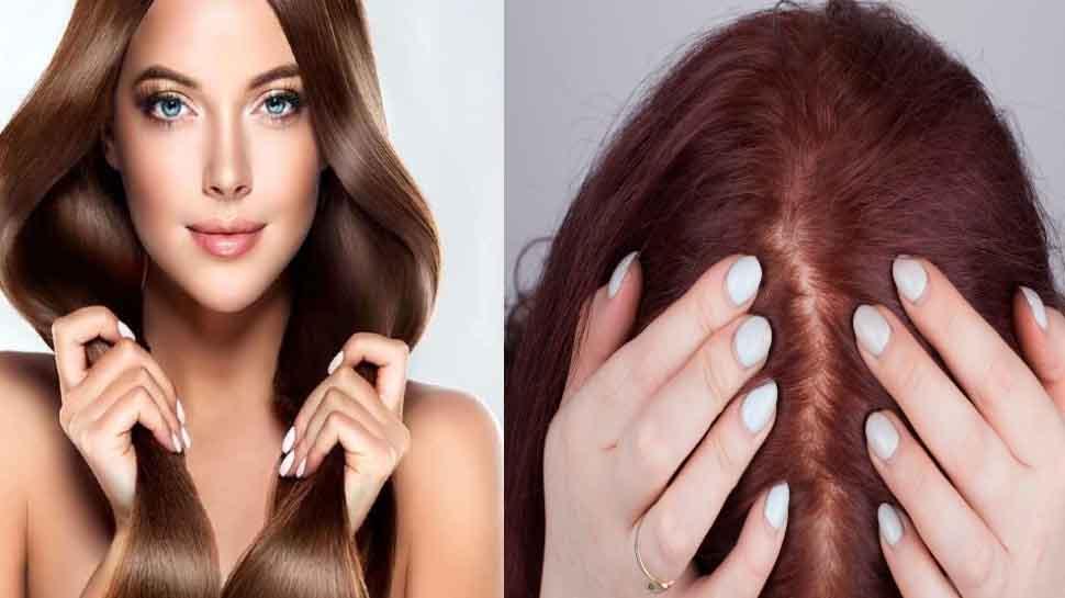 Hair Growth Tips: मेहंदी में ये चीज मिलाकर बालों पर लगाएं, तेजी से बढ़ेंगे आपके Hair, ये समस्याएं होंगी दूर