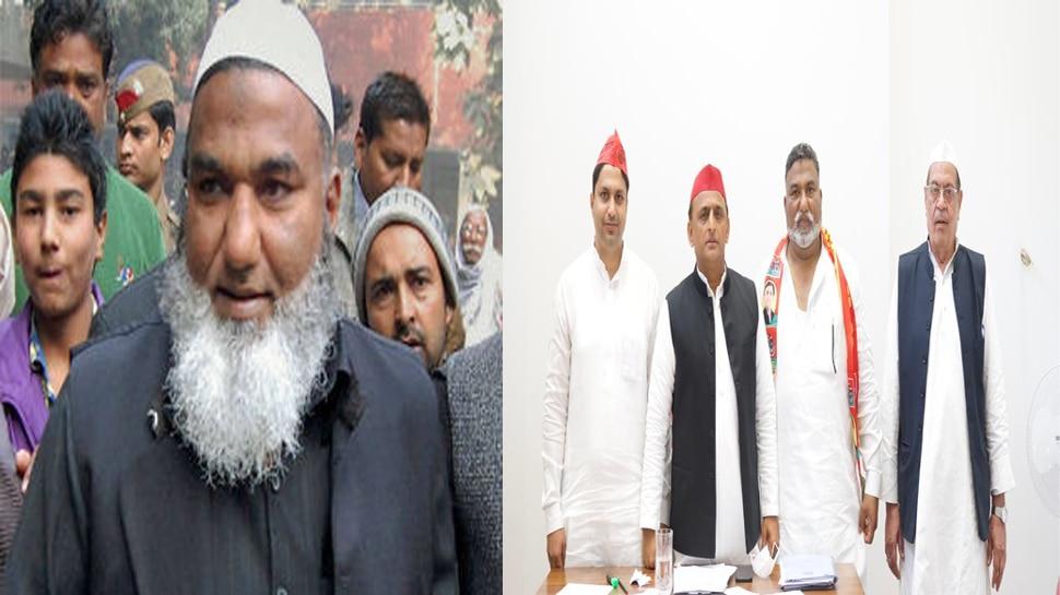 UP Chunav 2022: सपा में शामिल हुआ मुजफ्फरनगर दंगों का मुख्य आरोपी कादिर राणा, अखिलेश यादव ने किया स्वागत