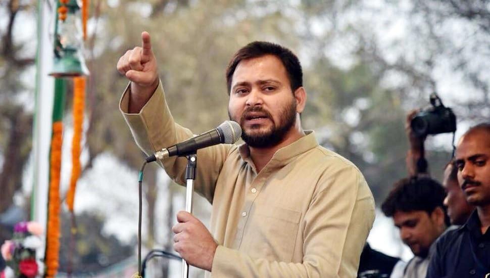 कश्मीर में बिहारियों की हत्या पर तेजस्वी ने उठाए सवाल, नीतीश सरकार को कटघरे में किया खड़ा