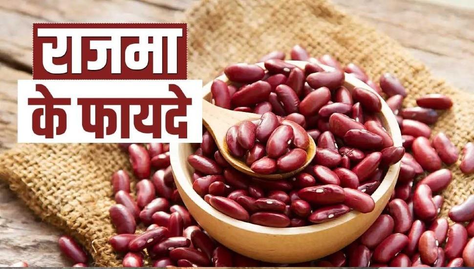 Benefits of Rajma:इस वक्त करें प्रोटीन से भरपूर राजमा का सेवन, दूर भाग जाएंगी कई बीमारियां, मिलेंगे यह जबरदस्त लाभ