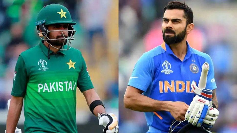 IND vs PAK मैच में होगी लीडरशिप की अग्निपरीक्षा, Virat Kohli और Babar Azam में कौन बेहतर?