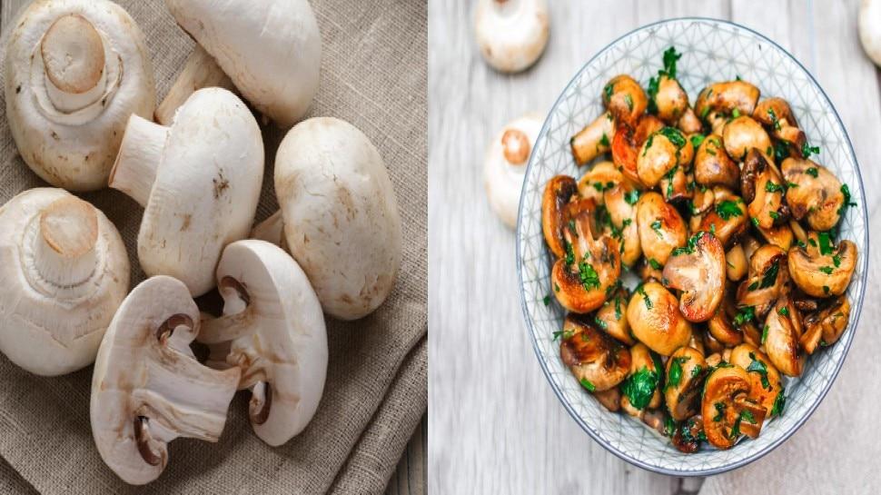 Benefits of Mushrooms: ताकत बढ़ाना है तो इस तरह खाएं मशरूम,जानिए इससे मिलने वाले 4 गजब के फायदे