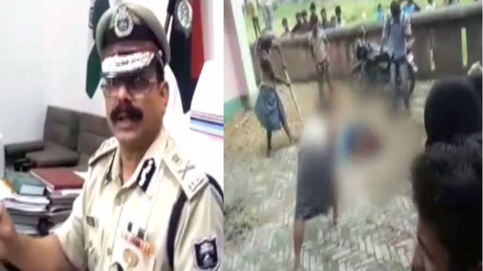Bihar NHRC Notice to Chief secreatary and DGP in Begusarai Mob lynching case