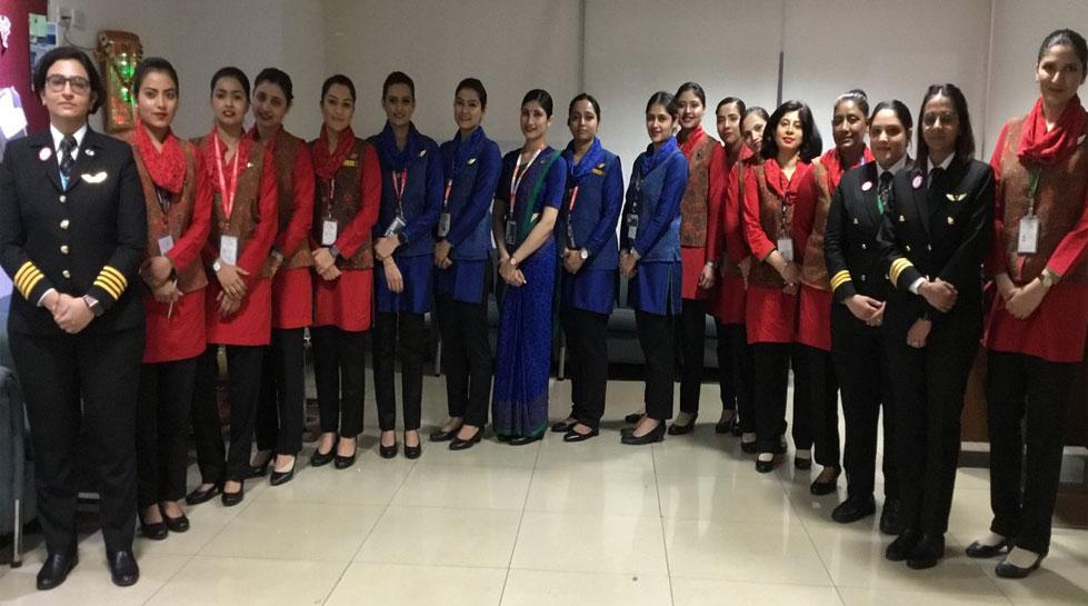 Air india 101