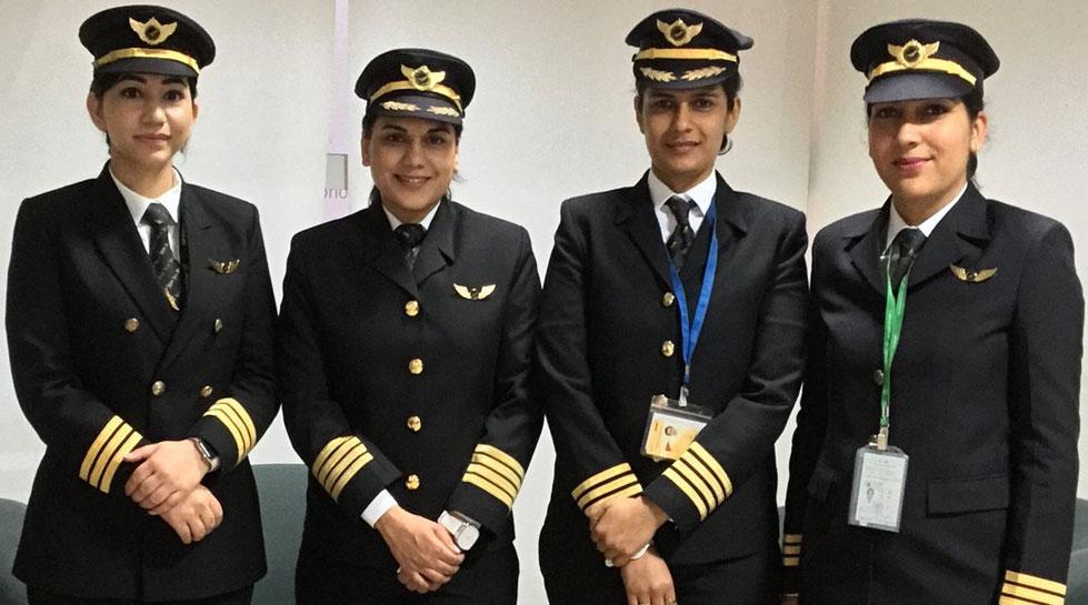 Air India 122