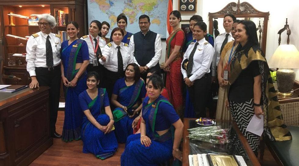 Air india twiter