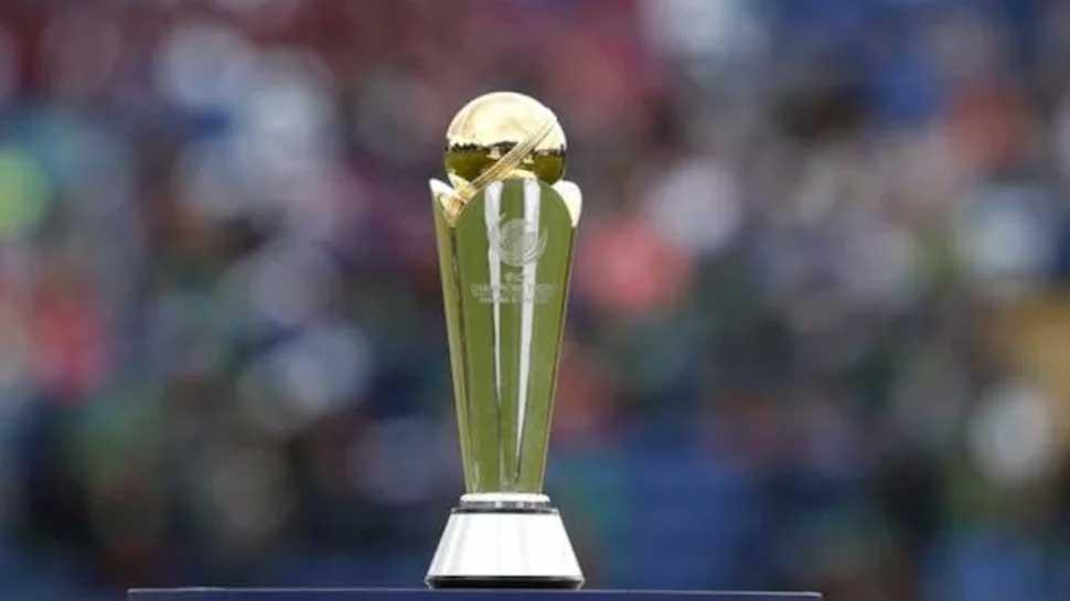 ICC Champions trophy