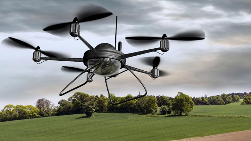 ड्रोन, Drone, Drone pilot, Drone policy rules, liftoff plan, E-commerce, Indian Drone