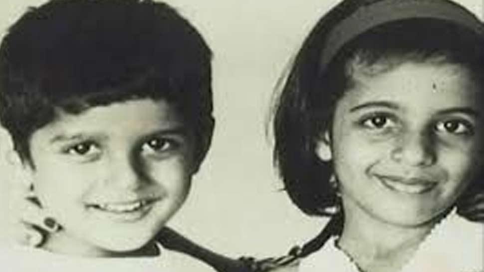 farhan akhtar and zoya akhtar are twins