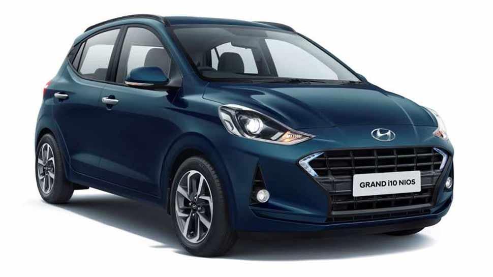 हुंदई ग्रांड आई10 नियोस, Grand i10 Nios, Hyundai Grand i10