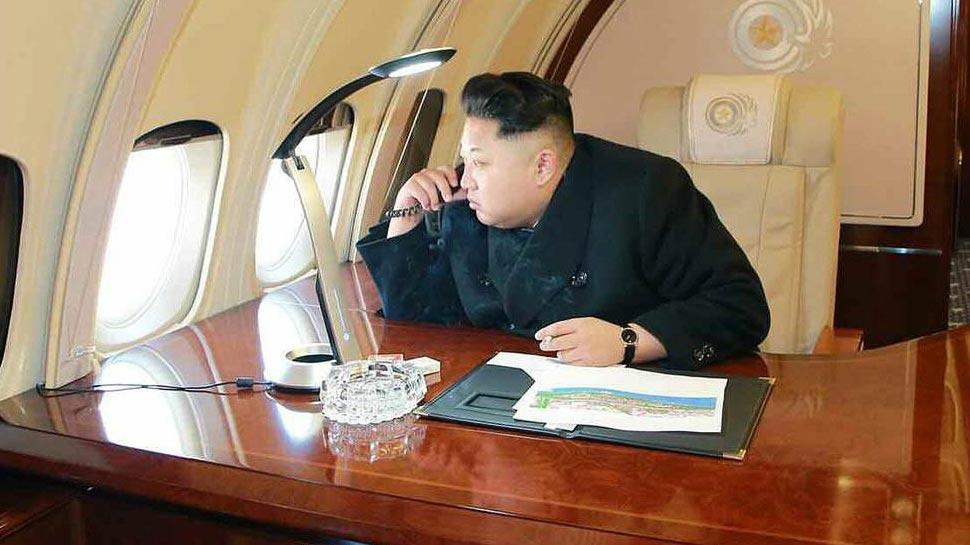 Kim Jong-Un, Donal Trump, Kim net worth, North Korea Dictator, Latest Business news in Hindi, Zee news Hindi