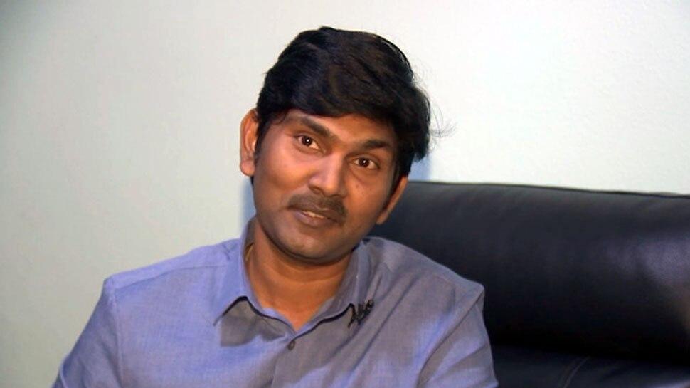Krishna Barri