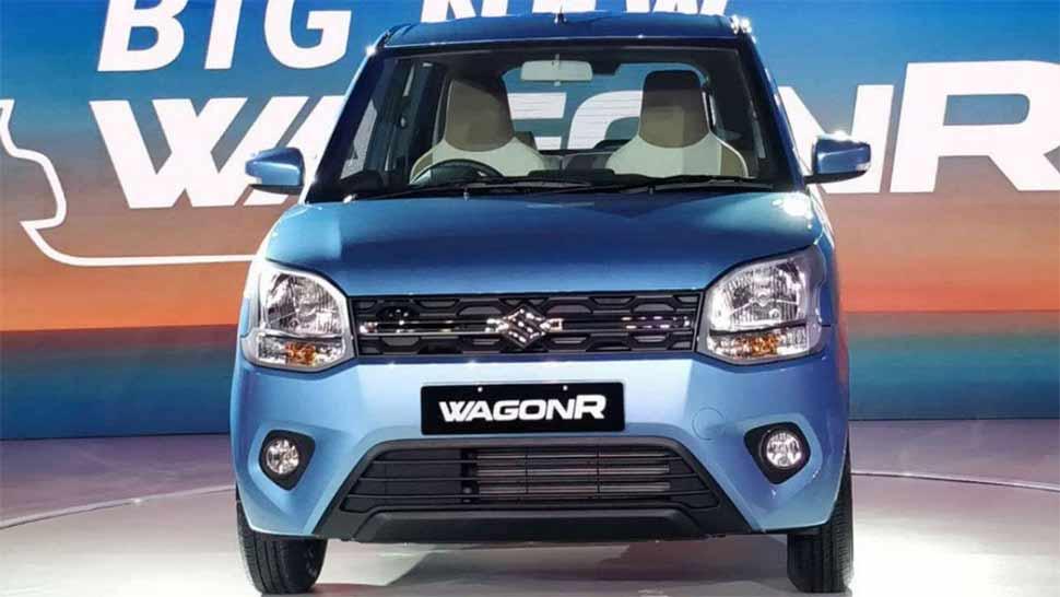 मारुति वैगनआर सीएनजी, 2019 Maruti WagonR CNG, Maruti WagonR CNG, WagonR CNG