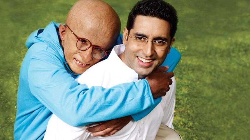Paa 2009 Hindi